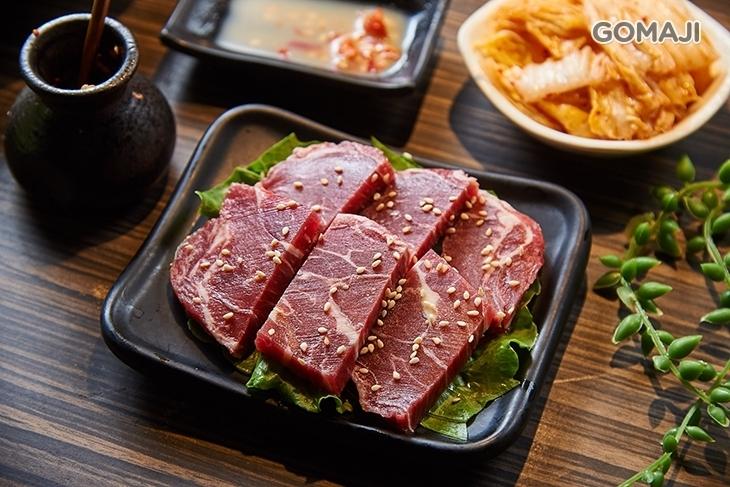 桃太郎日式燒肉店