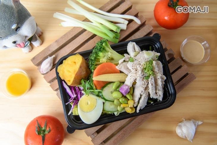 微微食作 WeiWei's Food