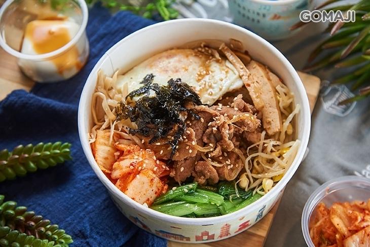 南大門韓式料理(新楠店)
