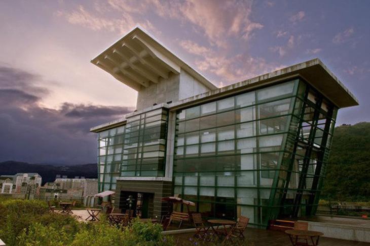 宜蘭礁溪-山那邊溫泉會館
