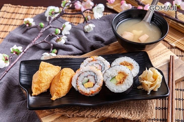 福安日本料理