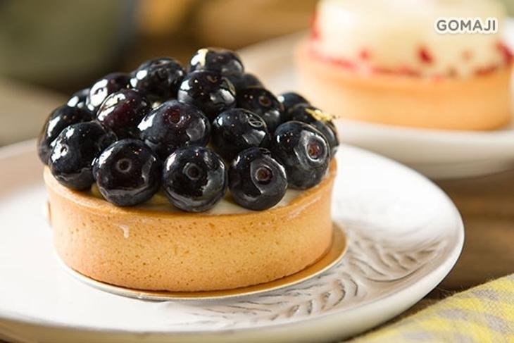 Hallå dessert workshop