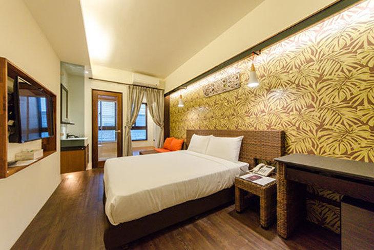 台南-沐府海旅MOVE Resort&spa