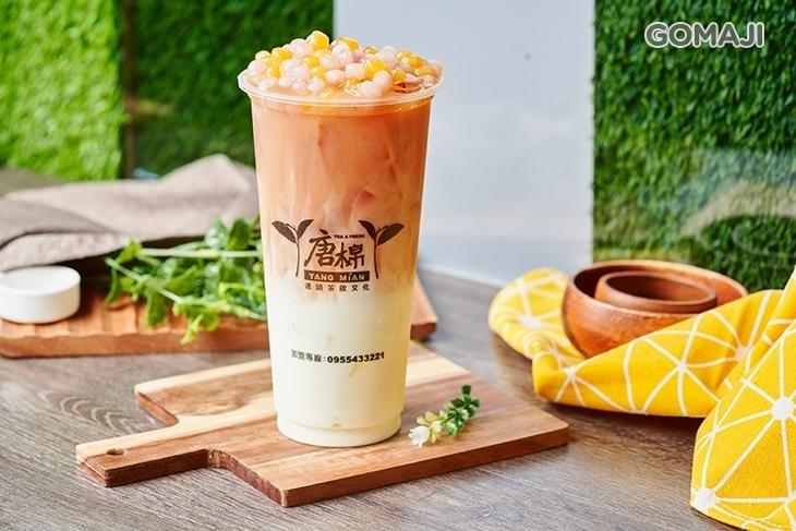 唐棉連鎖茶飲文化(桃園平鎮店)