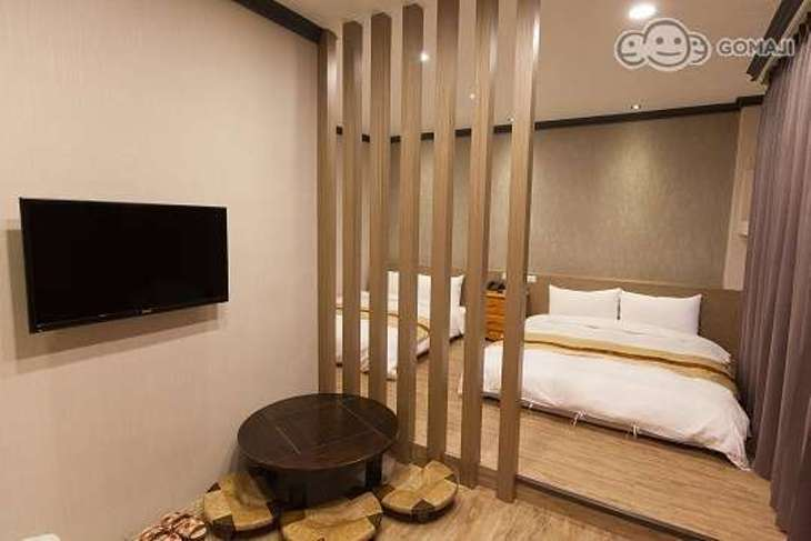 礁溪-原湯旅店