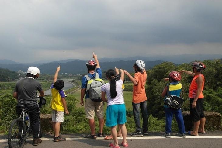 一起夢想-風信子夏季探索營