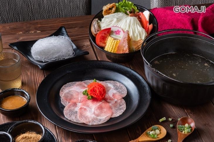 なべNabe那邊火鍋.燒烤