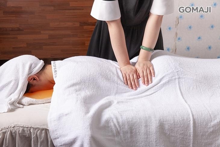 群悅美妍健體養護館