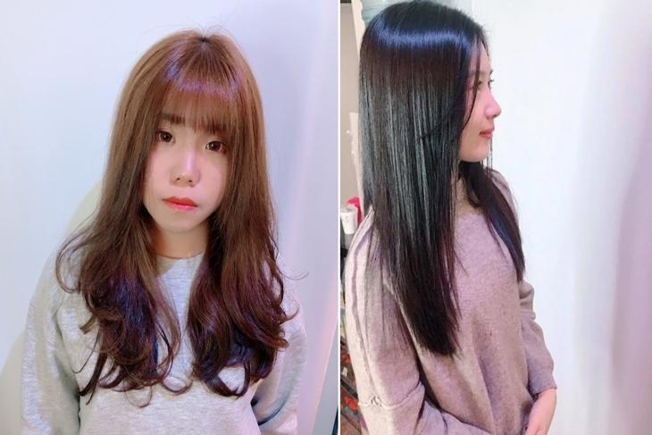 New hair salon