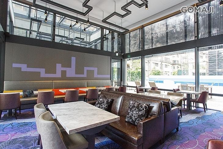 天閣酒店台北劍潭