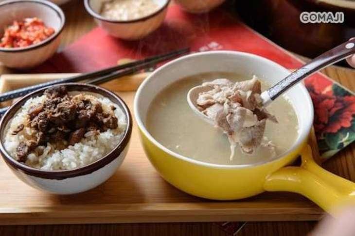 鄉野炭燒羊肉爐(安平店)