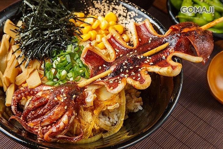 北海道炙燒日式拉麵(板橋南雅店)