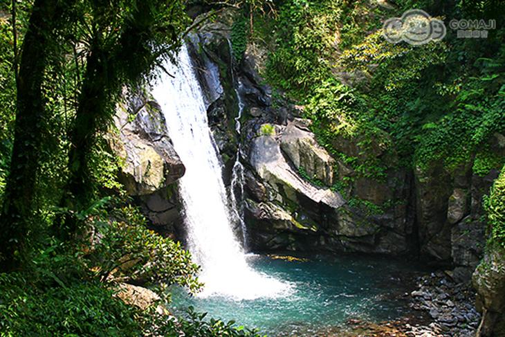 烏來-花漾水舞溫泉會館
