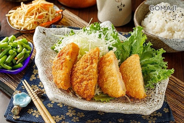 平野屋日本料理