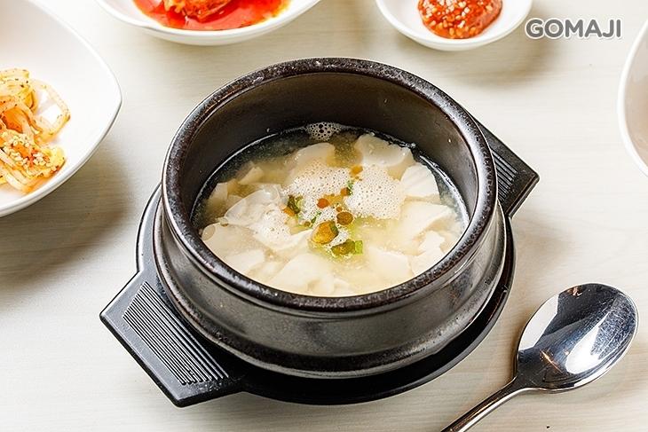 韓屋村 韓定食