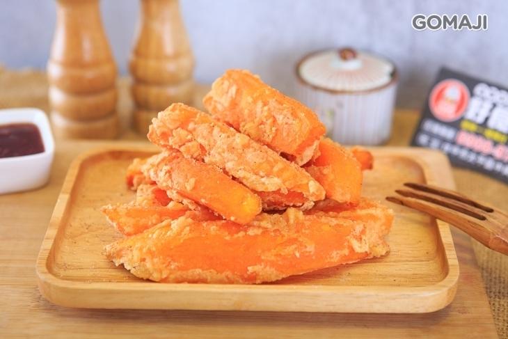 好食基美式炸雞(太平中興店)