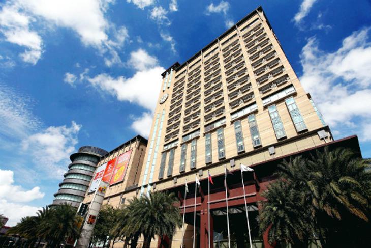 嘉義-耐斯王子大飯店