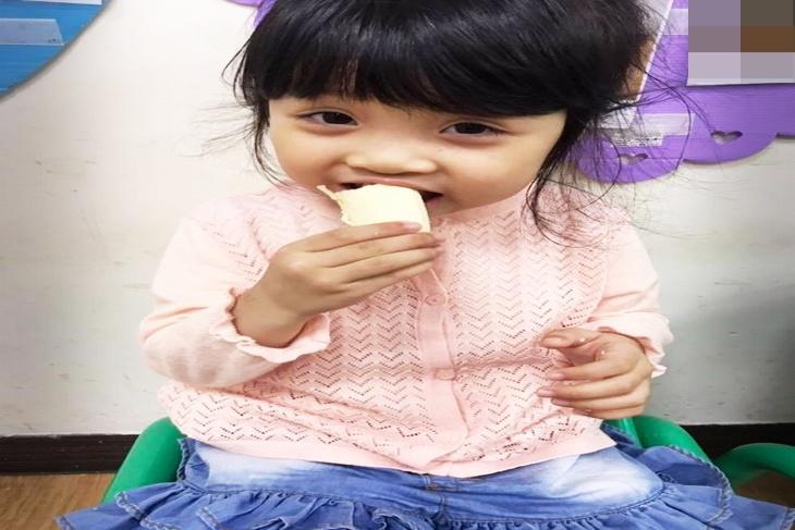 一起夢想-身障寶寶希望水果關愛陪伴計畫