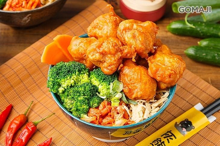灰熊好丼-丼飯專賣