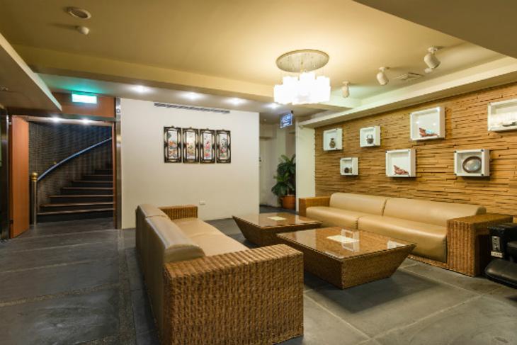 北投-熱海溫泉大飯店