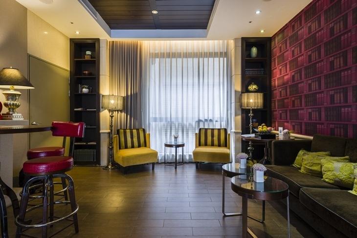 六福居-公寓式酒店