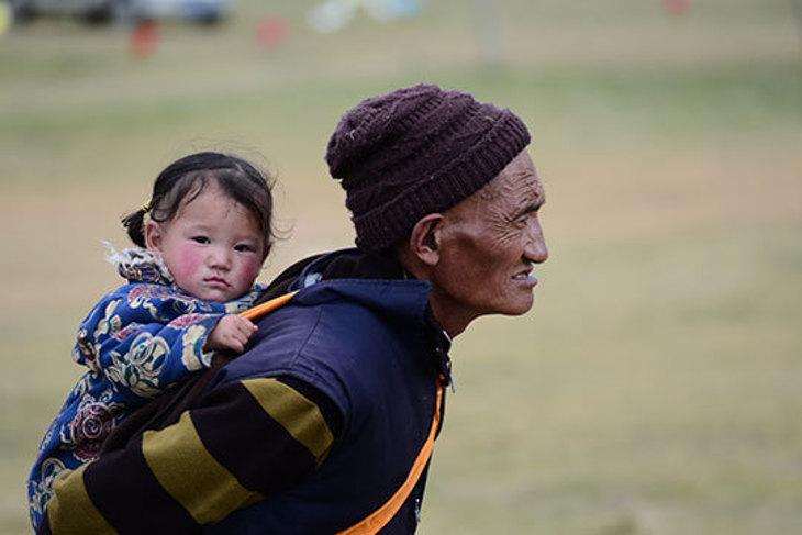一起夢想-西藏塔須專案