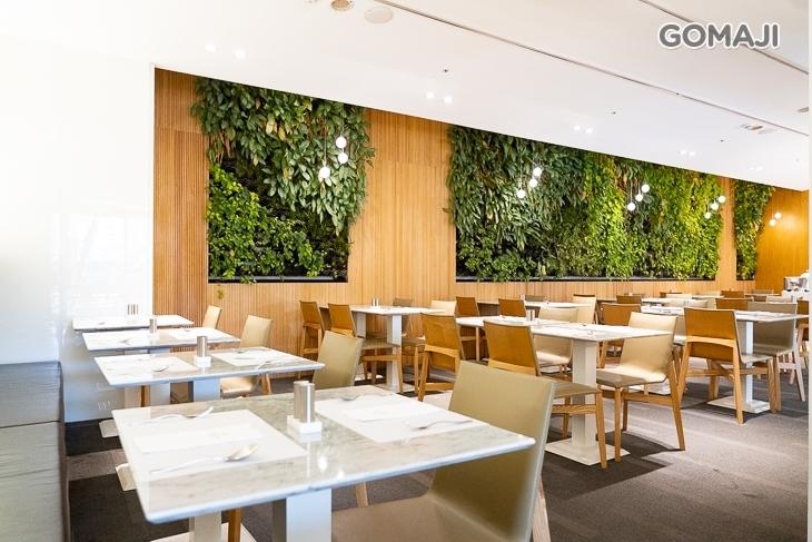 卡爾登飯店-享餐廳