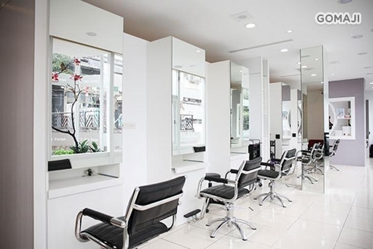 IC Hair Design