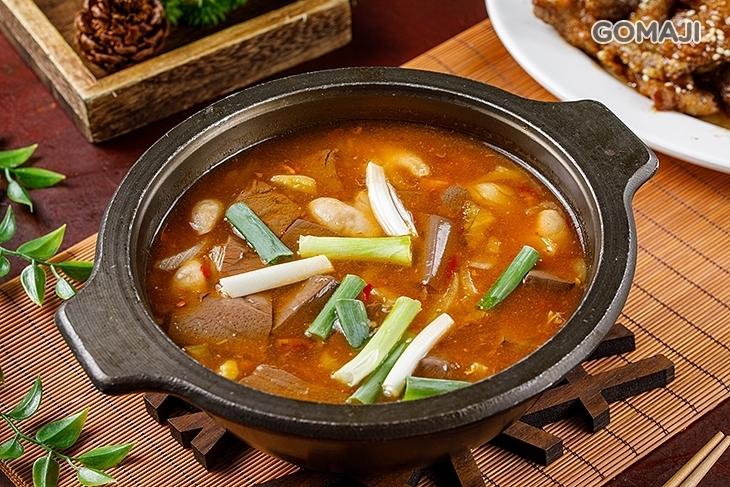 四季鮮海鮮熱炒