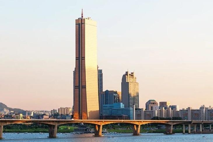 首爾-63大廈海洋世界門票