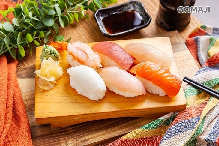 龍町日式食堂