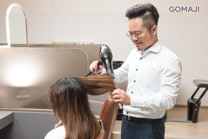 DR. CYJ髮胜肽健髮中心