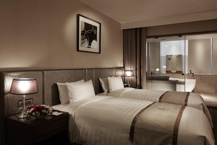 台北中和-沐舍時尚酒店