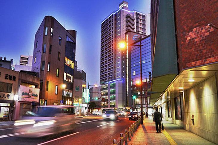 日本-SUNQ-PASS乘車券(實體票)