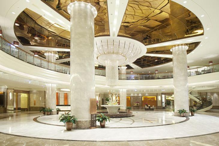 高雄-義大皇家酒店