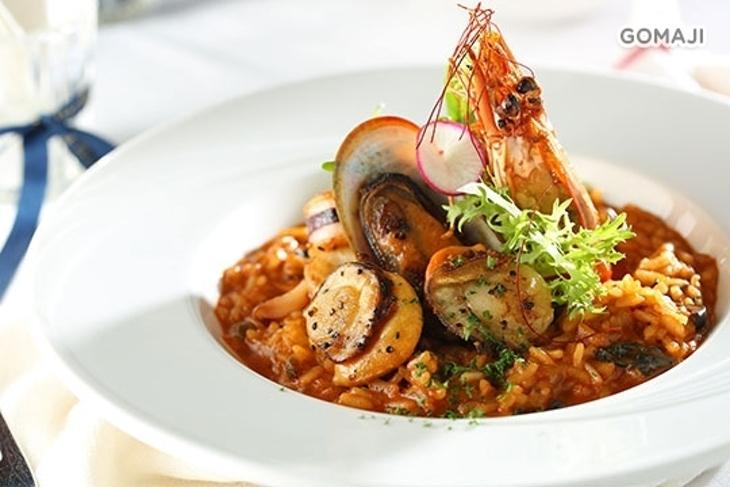 曇朵義大利餐廳