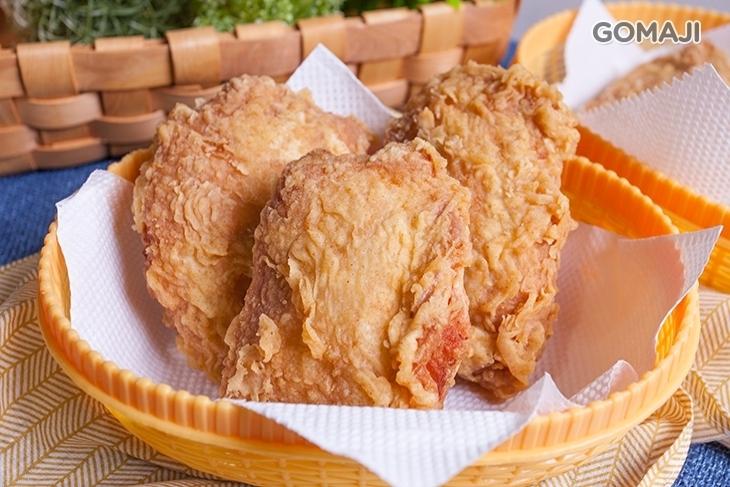 9號G美式炸雞