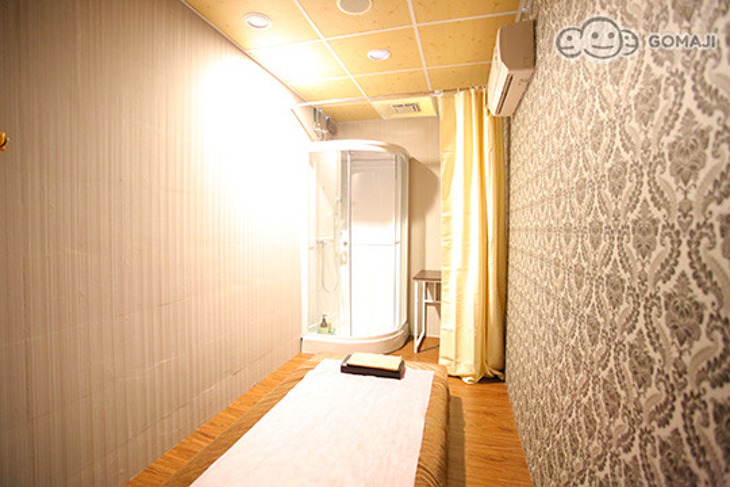 百俐健康館