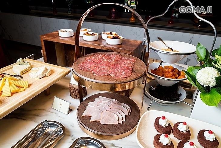 慕軒飯店-GUSTOSO義大利餐廳