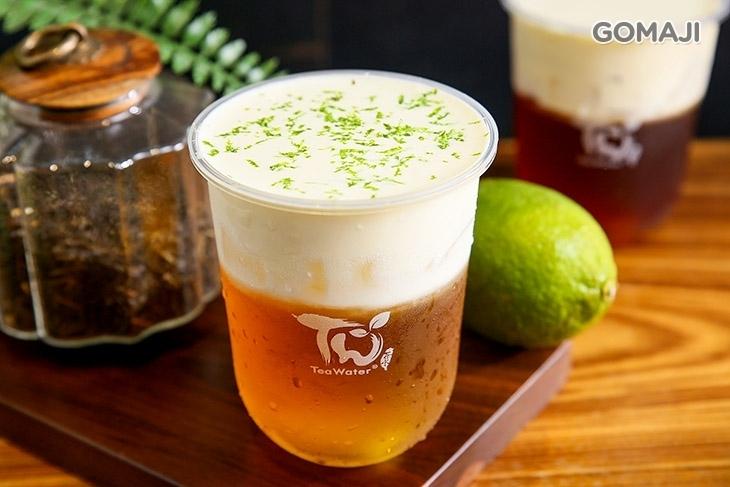 Tea Water 茶水(板橋店)