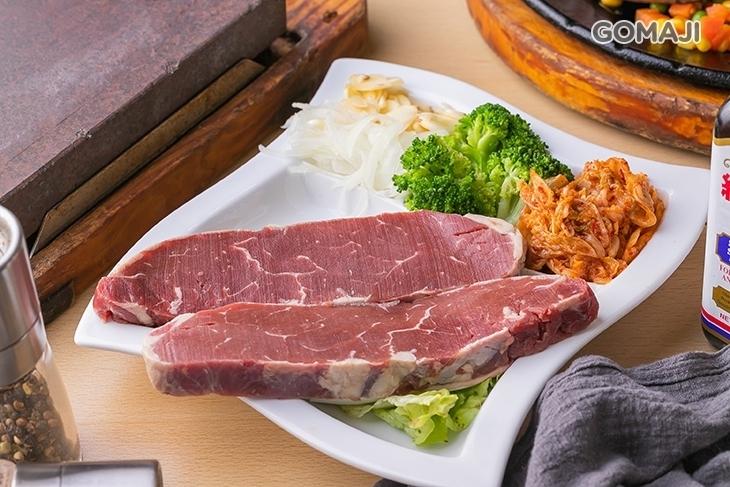 饗厚牛排(台中站前店)
