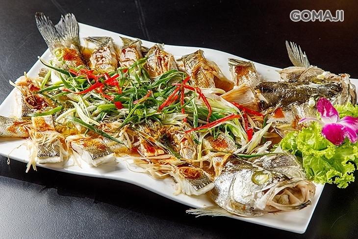 葳尼斯水道蝦自助百匯吃到飽