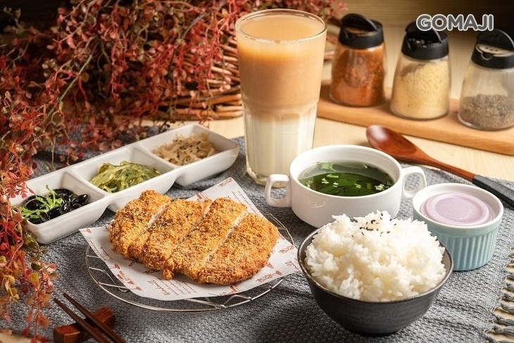 蒂兒廚房複合式餐飲(榮總店)