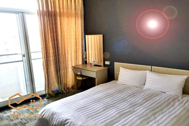 遠悅飯店 台南新美一館