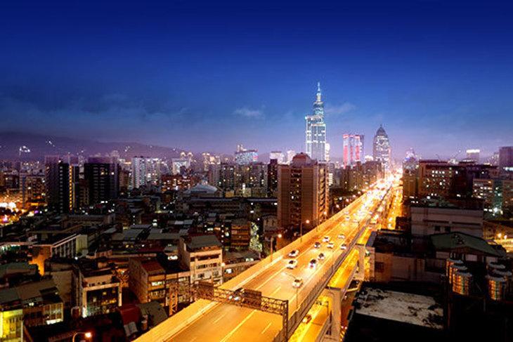 台北-富景商旅