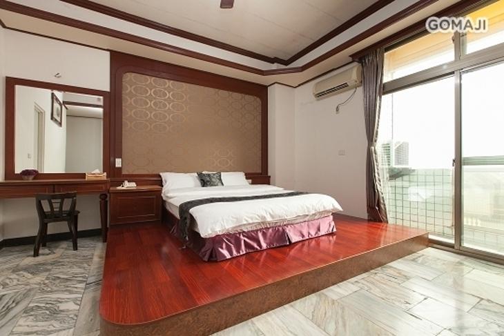 花蓮-陶陶居商務旅館