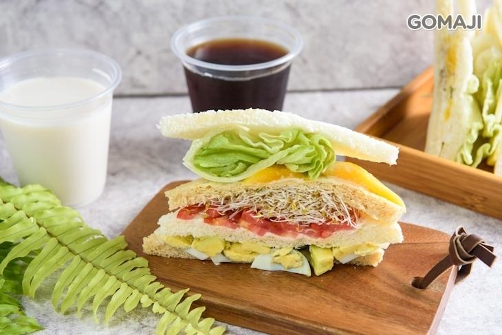 晨食輕食早餐