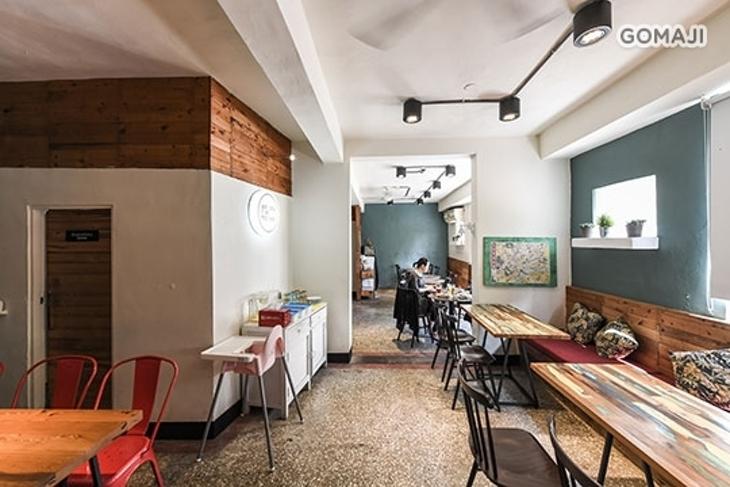 GD Cafe'