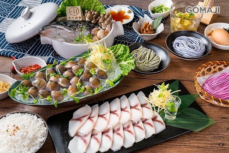 小川鍋物(信義A4店)