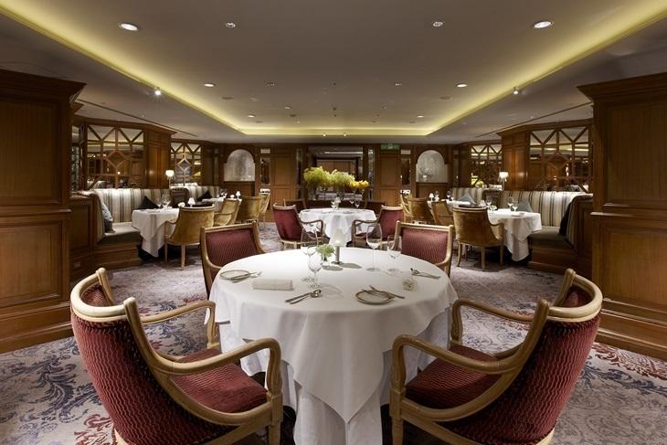 台北喜來登大飯店 - 安東廳 Antoine Room